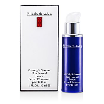 Elizabeth ArdenOvernight Success Suero Renovador 30ml/1oz