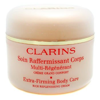Clarins-Extra Firming Body Care Rich Replenishing Cream