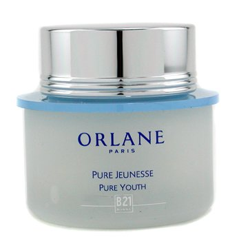 Orlane-B21 Pure Youth Oxygenating Cream