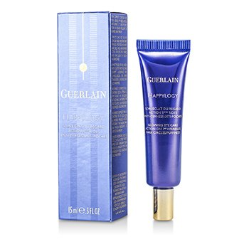 Guerlain-Issima Happylogy Glowing Eye Care