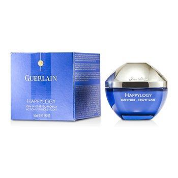Guerlain Issima Happylogy Glowing Overnight Treatment  50ml/1.7oz
