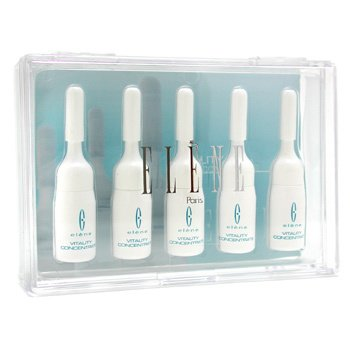 Elene Vitality Concentrate  5x4ml/0.13oz