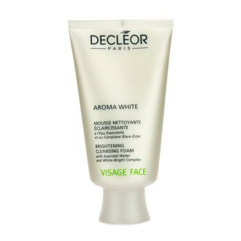 Decleor-Aroma White Brightening Cleansing Foam