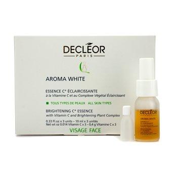 Decleor-Aroma White Brightening C+ Essence