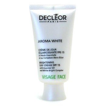 Decleor-Aroma White Brightening Comfort Cream SPF 15