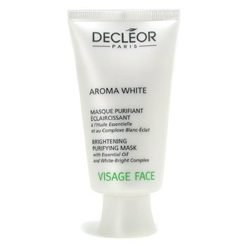 Decleor-Aroma White Brightening Purifying Mask
