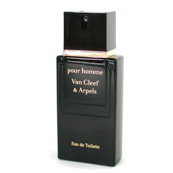Van Cleef & Arpels Van Cleef Eau De Toilette Spray  50ml/1.7oz