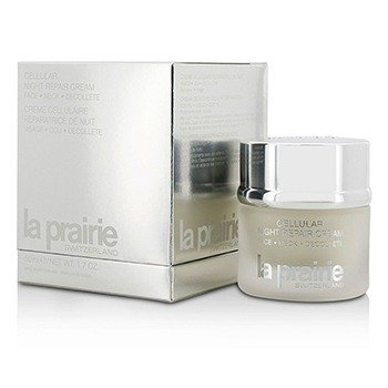 La PrairieCellular Night  Repair Cream 50ml/1.7oz