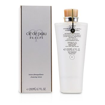 Cle De Peau Cleansing Lotion 200ml/6.7oz
