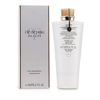 Cle De Peau-Cleansing Lotion