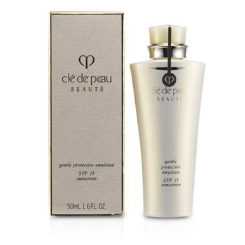 Cle De Peau-Gentle Protective Emulsion