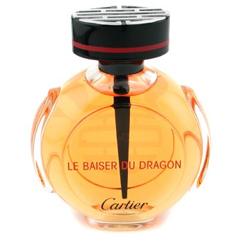 CartierLe Baiser Du Dragon Eau De Parfum Spray 100ml/3.3oz