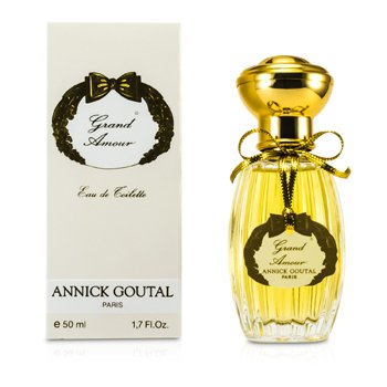 Annick Goutal-Grand Amour Eau De Toilette Spray