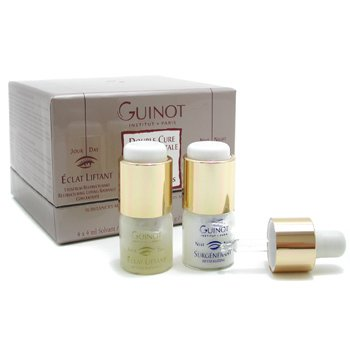 Guinot-Double Cure Time Release Youth Boost Eyes