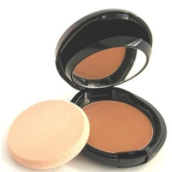 ShiseidoThe Makeup Powdery Foundation SPF15 w/ Case -  O100 Very Deep Ochre 11g/0.38oz