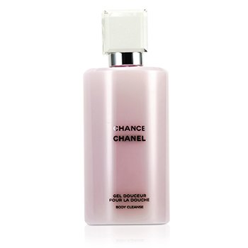 ChanelChance Gel Mandi & Shower 200ml/6.8oz