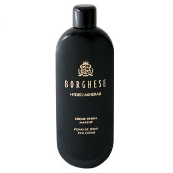 Borghese-Hydro Mineral Creme Finish Make Up - No. 05 Caramello