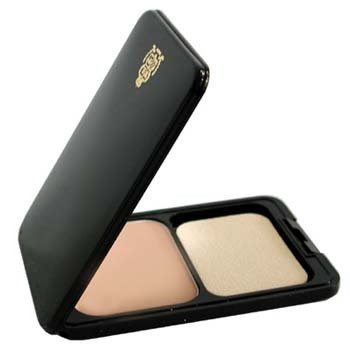 Borghese-Hydro Mineral Dual Effetto Powder Makeup SPF8 - No. 04 Principessa Biege