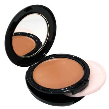 Christian Dior-Diorskin Eclat Doux Compact Foundation SPF 20 - No. 400 Honey Beige