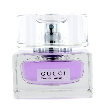 Gucci Gucci II Eau De Perfume Spray  75ml/2.5oz