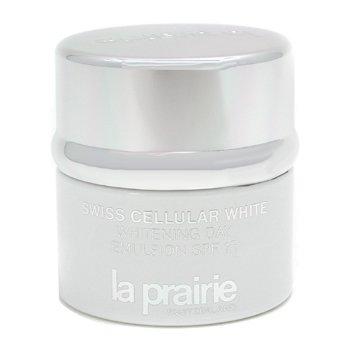 La Prairie-Swiss Cellular White Whitening Day Emulsion SPF 15