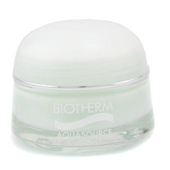 Biotherm-Aquasource Non Stop - Oligo-Thermal Cream ( N/C Skin )
