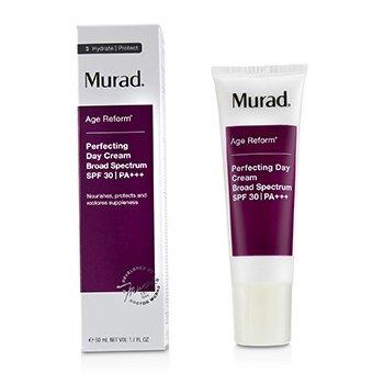 Murad Perfecting Day Cream SPF30 - Dry/ Sensitive Skin 50ml/1.7oz