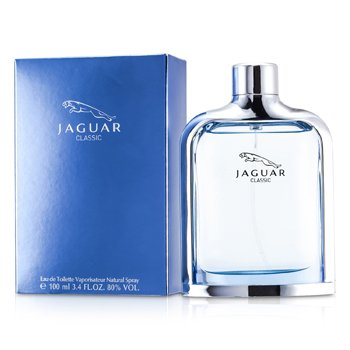 JaguarJaguar Eau De Toilette Spray 100ml/3.3oz