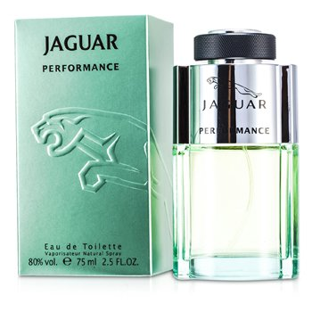 JaguarJaguar Performance Eau De Toilette Spray 75ml/2.5oz