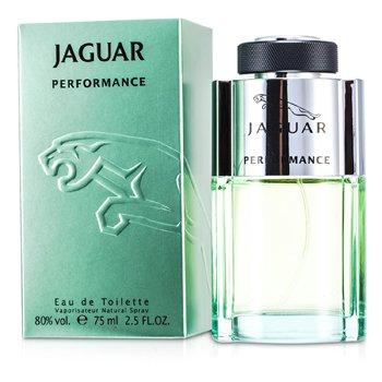 Jaguar Jaguar Performance Eau De Toilette Spray  75ml/2.5oz