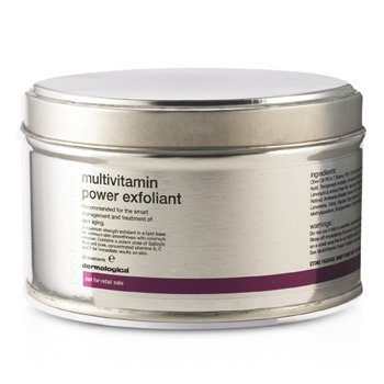 DermalogicaAge Smart MultiVitamin Power Exfoliant Treatment (Salon Size) 30 Caps