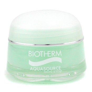 Biotherm Aquasource Non Stop - Oligo-Thermal Gel (N/C Skin) 50ml/1.69oz