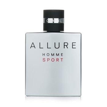 Chanel Allure Homme Sport Eau De Toilette Spray 100ml/3.4oz,Allure Homme Sport Eau De Toilette Spray,100ml/3.4oz