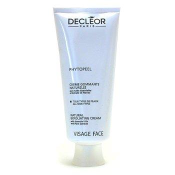 Decleor-Natural Exfoliating Cream ( Salon Size )