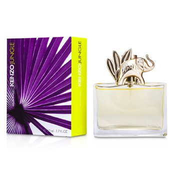 KenzoJungle Elephant Eau De Parfum Spray 50ml/1.7oz
