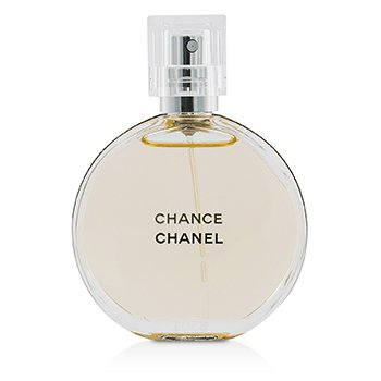 ChanelChance Eau De Toilette Spray 35ml/1.2oz