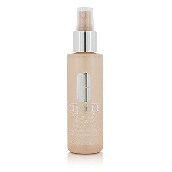 CliniqueMoisture Surge Face Spray Thirsty Skin Relief 125ml/4.2oz
