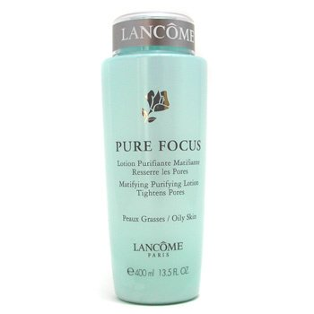 Lancome-Pure Focus Matifying Purifying Lotion