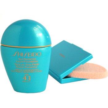 ShiseidoSun Protection Liquid Foundation SPF43 PA+++ - SP50 30ml/1oz