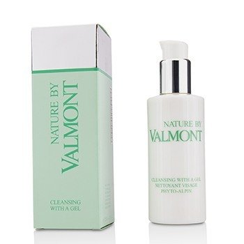 ValmontNature Limpiador Con Un Gel 125ml/4.2oz
