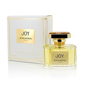 Jean Patou Joy Eau De Parfum Natural Spray (New Packaging) 50ml/1.7oz