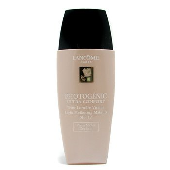Lancome-Photogenic Ultra Confort SPF 12 - 052 Beige Intense