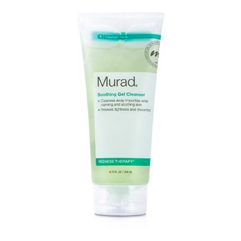 MuradSoothing Gel Cleanser 200ml/6.75oz