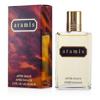 Aramis Classic After Shave Lotion Splash 60ml/2oz