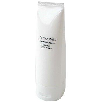 Shiseido-Men Cleansing Foam