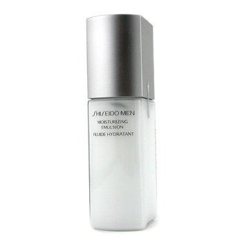 Shiseido-Men Moisturizing Emulsion