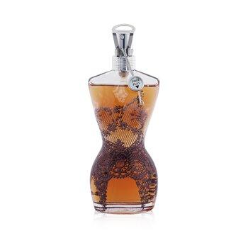 Jean Paul Gaultier Le Classique Eau De Parfum Natural Vaporizador ( Flor Dorada )  50ml/1.7oz