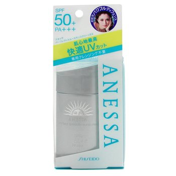 Shiseido-Anessa Perfect Smooth Sunscreen SPF 50+ PA+++
