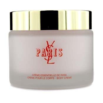 Yves Saint LaurentParis Creme Essentielle De Rose 200ml/6.7oz