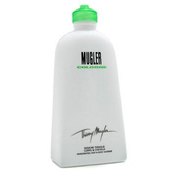 Mugler Cologne Invigorating Hair & Body Shower Thierry Mugler Маглер Колон Шампунь для Волос и Тела 250ml/8.8oz